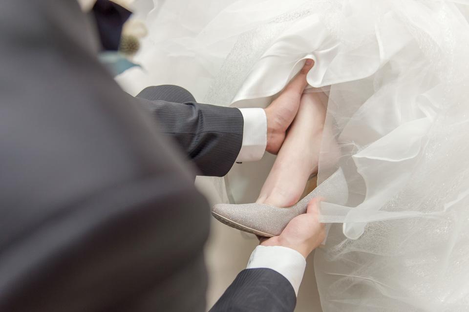 台南婚攝 情定婚宴城堡永康館 婚禮紀錄 C & V 062