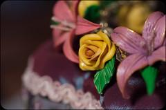 flowers (kerrimaknolli) Tags: flowers portrait macro rose photo doll handmade postcard luna retro jewellery bjd custom portret fairyland fee msd   ltf  minifee  rheia  littlefe