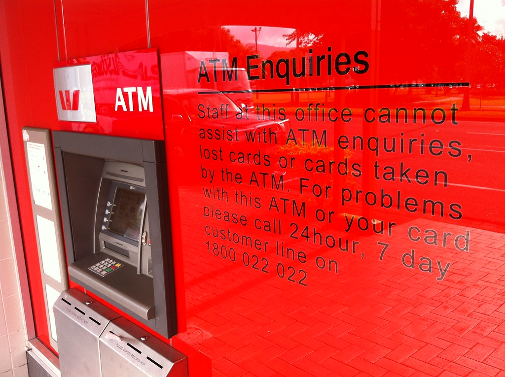 The World's Best Photos of atm and card - Flickr Hive Mind