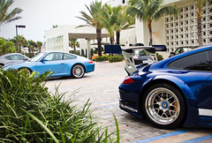 Porsche Paradise (Andrew Cragin Photography) Tags: auto street get cars beach cup beautiful beauty car club race racecar america canon eos rebel cool automobile european florida fast best resort replica explore together r porsche expensive vero rare exclusive fastest extraordinary automobiles legal pca spoiler gt3 rsr explored 200mph shutterspeedphotos