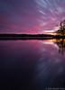 PinkSunset (Adit Maark Yvon Photography) Tags: longexposure sunset lake scenery uppsala pinksunset sunsetlake wow1 skarholmen