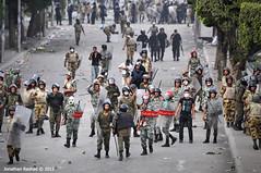 Ministry of Defense Clashes (Jonathan Rashad) Tags: photography mod jonathan ministry protest egypt photojournalism demonstration cairo revolution egyptian defense journalism uprising mubarak tahrir clashes rashad scaf masr