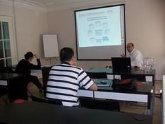 MarkeFront - Arama Motoru Optimizasyonu Eğitimi ve HTML5 ile SEO - 01.06.2012 (1)