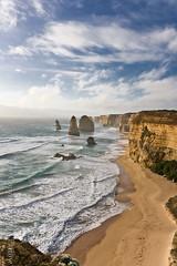 12 Apostles (Dylan Farrow) Tags: greatoceanroad pixelpost flickrpost 450d