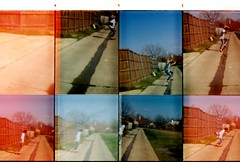 R1-08776-0012 (The Assassin of Youth) Tags: camera winter summer fall film dallas spring lomography texas skateboard oktomat 2012 123456789 dallastexas lomographyfilm