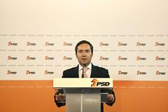 Vice-Presidente Jorge Moreira da Silva