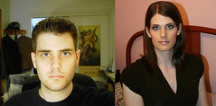 Unknown Before and After (M2F Transformations) Tags: transformation before transvestite after crossdress