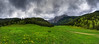 Dolina Małej Łąki (Mariusz Petelicki) Tags: panorama hdr tatry tatramountains mariuszpetelicki dolinamałejłąki