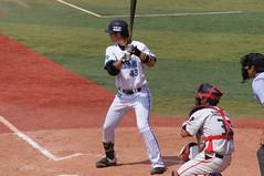 DSC04357 (shi.k) Tags: 横浜スタジアム 横浜ベイスターズ 120608 イースタンリーグ 北篤