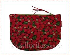 REF. 0173/2012 - Necessaire (.: Florita :.) Tags: florita bolsinha necessaire chitão bolsaartesanal bolsaemtecido necessaireartesanal artesanatoemchita acessóriosemchita