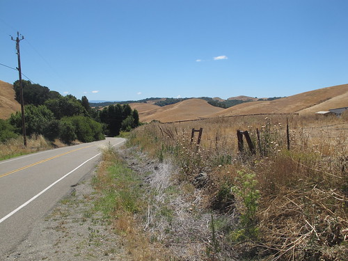 Norris Canyon Road