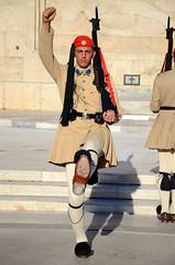ΣΥΝΤΑΓΜΑ (George A. Voudouris) Tags: soldier greek tomb hellas athens greece unknown 2012 omonia omonoia greekparliament omoniasquare βουλη αθηνα ελλαδα συνταγμα evzons omonoiasquare μνημειο νεαδημοκρατια ευζωνεσ antonissamaras αντωνησσαμαρασ αθηναι αγνωστου στρατιωτη
