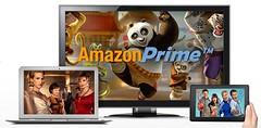Amazon Prime