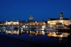 Dresden (muman71) Tags: dresden nikon 2012 nachtaufnahme elbufer d300s dsc27731b