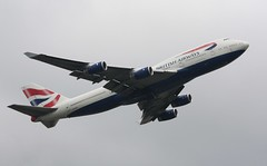British Airways B747 G-BYGA (sohvimus) Tags: london airplane heathrow aircraft airplanes aeroplane boeing britishairways boeing747 747 aeroplanes lhr hatton b747 lontoo vliegtuig oneworld boeing747400 tw14 londonheathrow egll speedbird lentokone boeing747436 gbyga