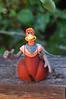 "Chicken (froggyboggler) Tags: gnomes garden"" checken gardens"" ""jeff ""better dale's"