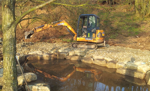 Lake Design and Construction Image 12