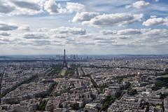 Paris de Cima 2 (DanielSimaoNascimento) Tags: me2youphotographylevel2 me2youphotographylevel3 me2youphotographylevel1 me2youphotographylevel4