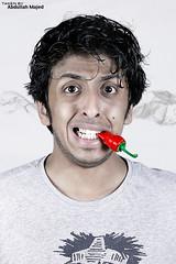 (m3and_ph2) Tags: man hot saudi abady spayse