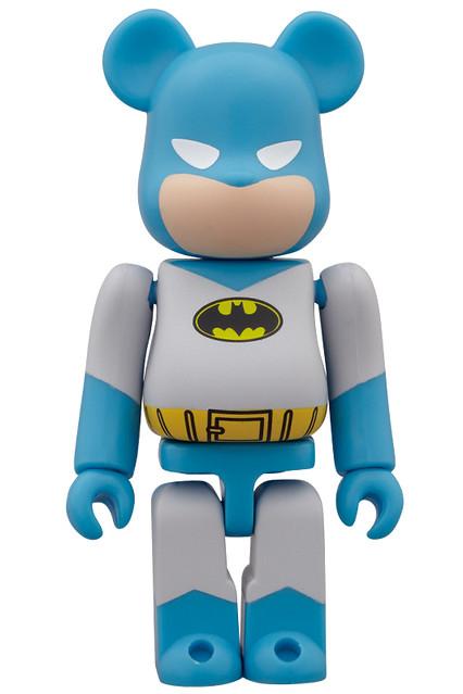 漫畫版蝙蝠俠 BE@RBRICK