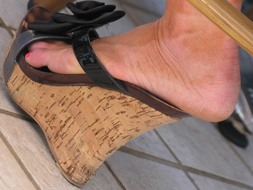 French milf mules