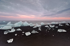Glacial river lagoon, Jkulsrln, Iceland (Dariusz Wieclawski) Tags: sunset sky mountains ice water dawn iceland islandia colours dusk lagoon iceberg nikondigital nightscapes jkulsrln landschaftlandscape nighthawks beingthere sundawn wondersofnature nightlandscapes naturelandscapes fantasticnature wonderfulwater flickriceland ilikeyourstyle phototechnical tonemappedlandscapes worldtrekker theworldinflickr photographyplanet fantasticnaturegroup icelandaward nikkond700users evergreenbeautygroup nikondslrcarlzeiss nikonpassionpool me2youphotographylevel1 icelandsincrediblecoloursandwatermoods