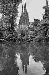 Cathedral (JmGpHoToS) Tags: bw cathedral dp2x