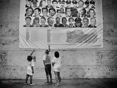 I loro volti cammineranno sulle nostre gambe (Angelo Trapani) Tags: fotografia palermo mafia reportage commemorazione paoloborsellino angelotrapani