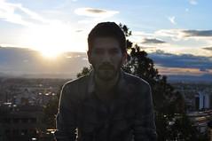 Atardecer David (Nicolas A. Narvaez Polo) Tags: atardecer bogota fotografia servicioejecutivo nikond5000