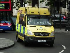 Merseyside Police MP32