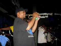 Hot 8 Brass Band (2012) 04 - Raymond Williams