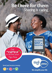 Ghana_Tigo Pesa Flyer English 2_Marketing