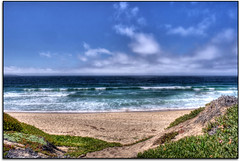 On  A Calm Day.... (scrapping61) Tags: ocean california feast coast montereybay legacy 2012 tistheseason swp sandcity rockpaper forgottentreasures musicphoto scrapping61 spiritofphotography qualitysurroundings showthebest daarklands sailsevenseas trolledproud exoticimage pinnaclephotography digitalartscene