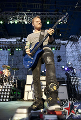 Shinedown - Soaring Eagle Casino - Mt Pleasent, MI - July 21, 2012