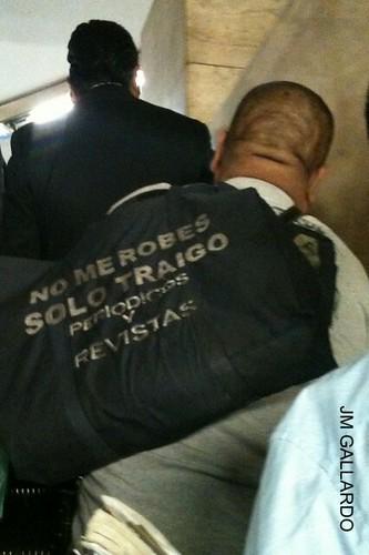 Periodicos De Mexico Df El Metro