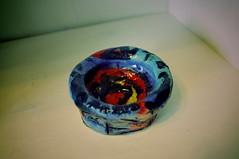 IMGP5070 () Tags: inspiration art work creativity ceramics handmade highschool clay imagination portfolio kiln glazed fired handbuild