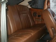Argentine Taunus TC3 coupe GT (Ale06.6) Tags: brown classic argentina argentine leather buenosaires vinyl alemania inside gt trim coupe sporty clasico deportivo tc1 tc2 cuero tc3 fordtaunus yountimer tapizado