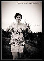 Lisa, escaping from the vineyard (Max Light Photography) Tags: life light summer portrait sky people bw italy woman sunlight tree cute art classic nature girl beautiful face fashion sepia lady youth canon hair outside design blackwhite vineyard student healthy eyes italian friend europe university friendship faces sweet outdoor availablelight fineart daughter young skylight lisa naturallight running bn teen vision portraiture tuscany chianti teenager jolie siena brunette monteriggioni hermosa youngwoman oneperson stockphoto caucasian artistry recreational stockphotography modelrelease royaltyfree maxlight rightsmanaged runninggirl eoshe maxlightphotography escapingfromthevineyard