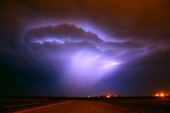 072912 - Late Night Nebraska Supercell (NebraskaSC) Tags: storm night lightning severeweather supercell justclouds nebraskathunderstorms dalekaminski nebraskasc nightskystorm nebraskastormdamagewarningspottertrainingwatchchasechasersnetreports