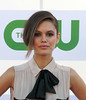 Rachel Bilson CBS Showtime's CW Summer 2012 Press Tour at the Beverly Hilton Hotel - Arrivals Beverly Hills, California