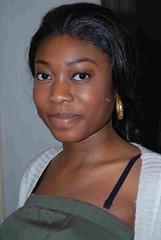 Fatu (Ibrahim D Photography) Tags: girl african ebony africanwoman ebonybeauty ebonygirl ebonywoman