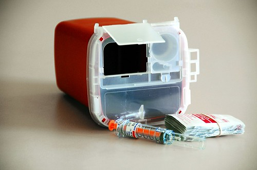 Our medical tool kit - is it enough?, From FlickrPhotos
