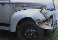 IMG_9719 (Michael Letour) Tags: vintage ford truck southroyalton vermont