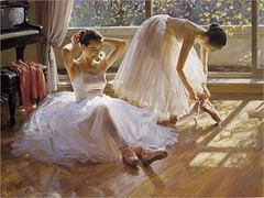 Images of a painted Dancers by a Great Painters (PhotographyPLUS) Tags: articles footage freephoto graphics illustrations images photos pictures stockimage stockphotograph stockphotos