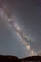 The Milky Way (Gez_1) Tags: themilkyway vialactea astrophotography baltimore wildatlanticway ireland westcork cork stars night canon5dmkii adobephotoshopcs5