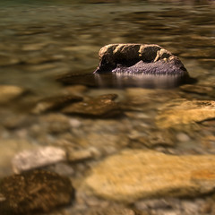 Stone (Simone R) Tags: water stone long mood filter remove nd leke expusure