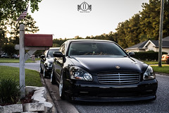 Legit Japan Q45 (JesFotography) Tags: infinity q45 stancenation loweredenuff slammedsociety
