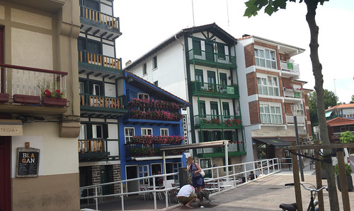 Sights Around Hondarribia