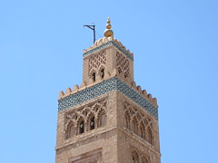 Marrakesh Koutoubia_9965 (JespervdBerg) Tags: holiday spring 2016 africa northafrican tamazight amazigh arab arabic moroccanstyle moroccan morocco maroc marocain marokkaans marokko marrakech marrakesh koutoubia