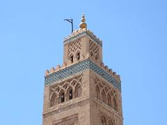 Marrakesh Koutoubia_9965 (JespervdBerg) Tags: holiday spring 2016 africa northafrican tamazight amazigh arab arabic moroccanstyle moroccan morocco maroc marocain marokkaans marokko marrakech marrakesh koutoubia